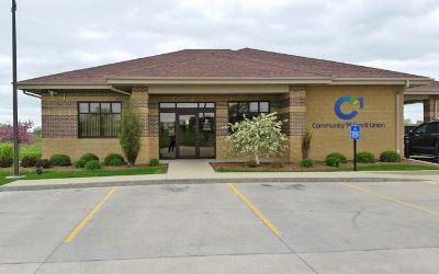 Mount Pleasant Credit Union Community 1st Credit Union
