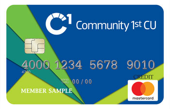 C1st Credit Card Image